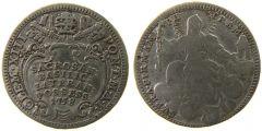 Clemente XIII - Doppio Giulio