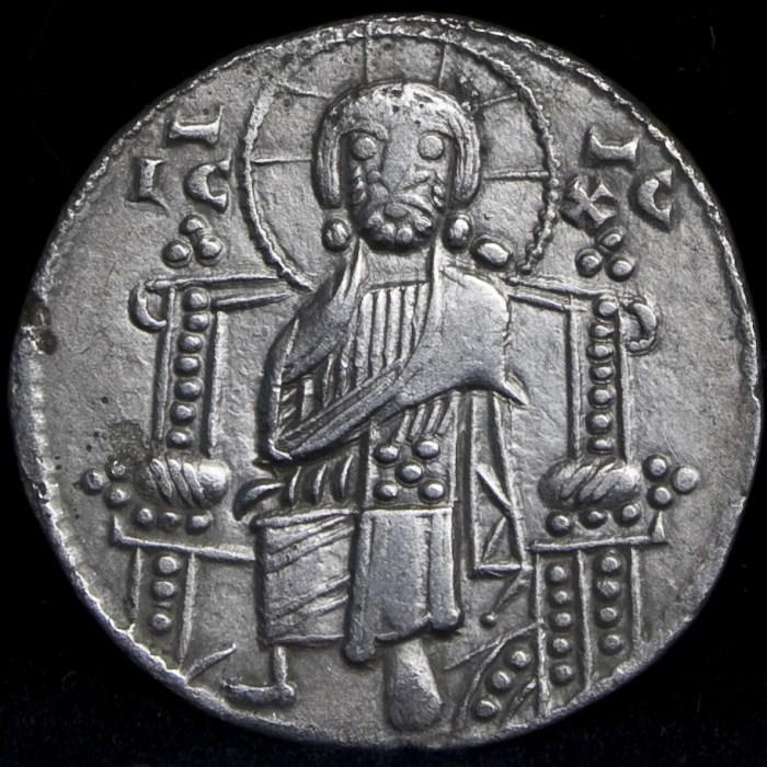 Pietro Ziani (1205-1229) Grosso