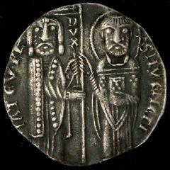 Jacopo Tiepolo (1229-1249) Grosso