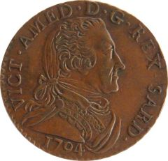 5 soldi 1794 (dritto)