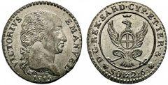 2,6 soldi 1815