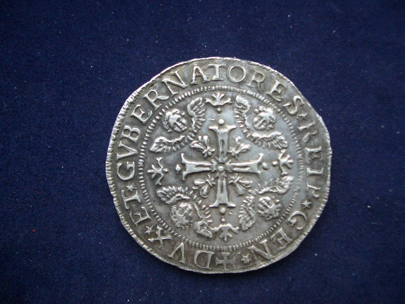 1 scudo e mezzo 1664 r.JPG