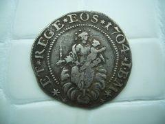 quarto di scudo stretto 1704 d.JPG