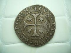 quarto di scudo stretto 1704 r.JPG