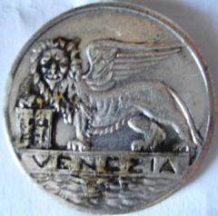 Gettone/Medaglietta turistica Venezia, dritto