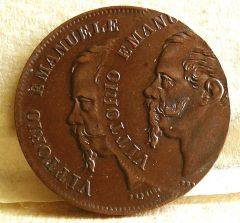 5 Centesimi 1862N -Doppia Faccia -F.jpg