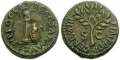 Nerone, quadrante (Boyd collection)