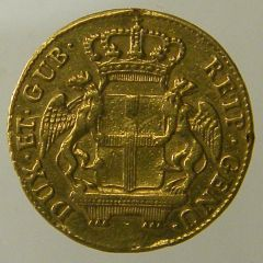 12 Lire 1794 R