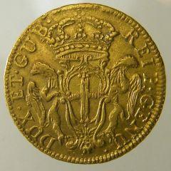 96 Lire 1792 R ( stemma vecchio )