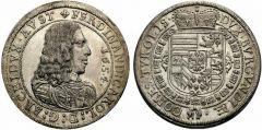 Ferdinand Karol Thaler 1654