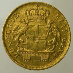 48 Lire 1795 R ( stemma nuovo )