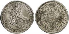Leopoldo I Tallero 1698