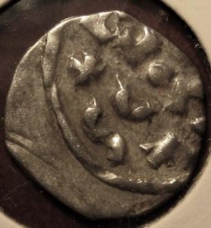 Lucca Silver Denaro 1039 1125   Reverse=