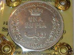 rupia 1910