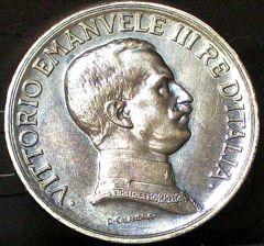 1 lira quadriga briosa 1916 B (2)