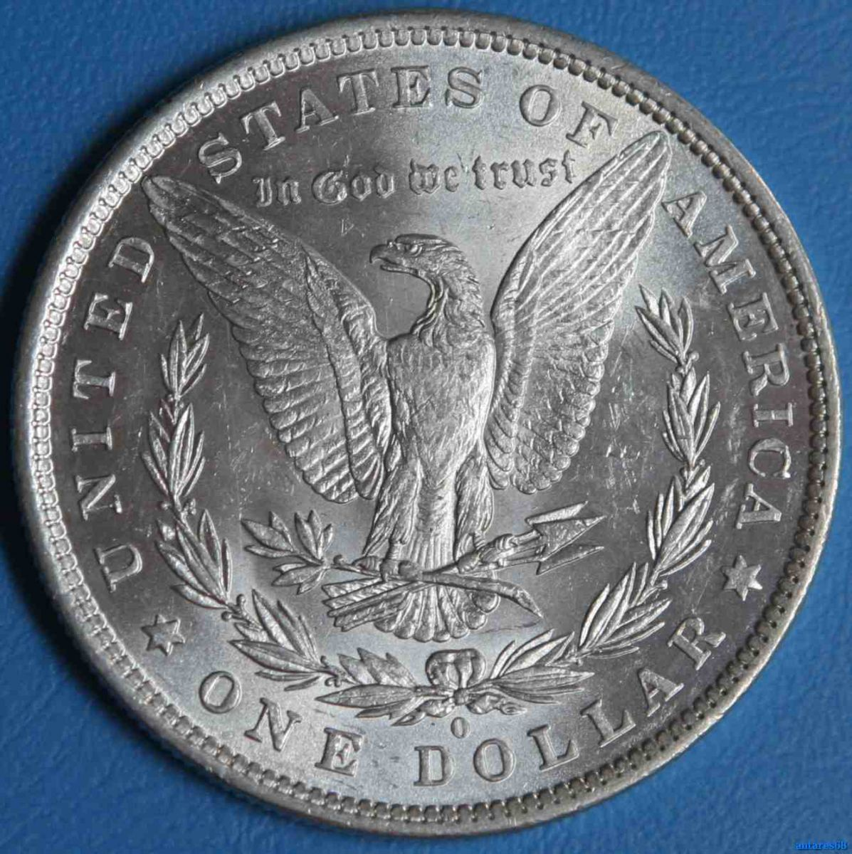 1$ 1882 (O) B