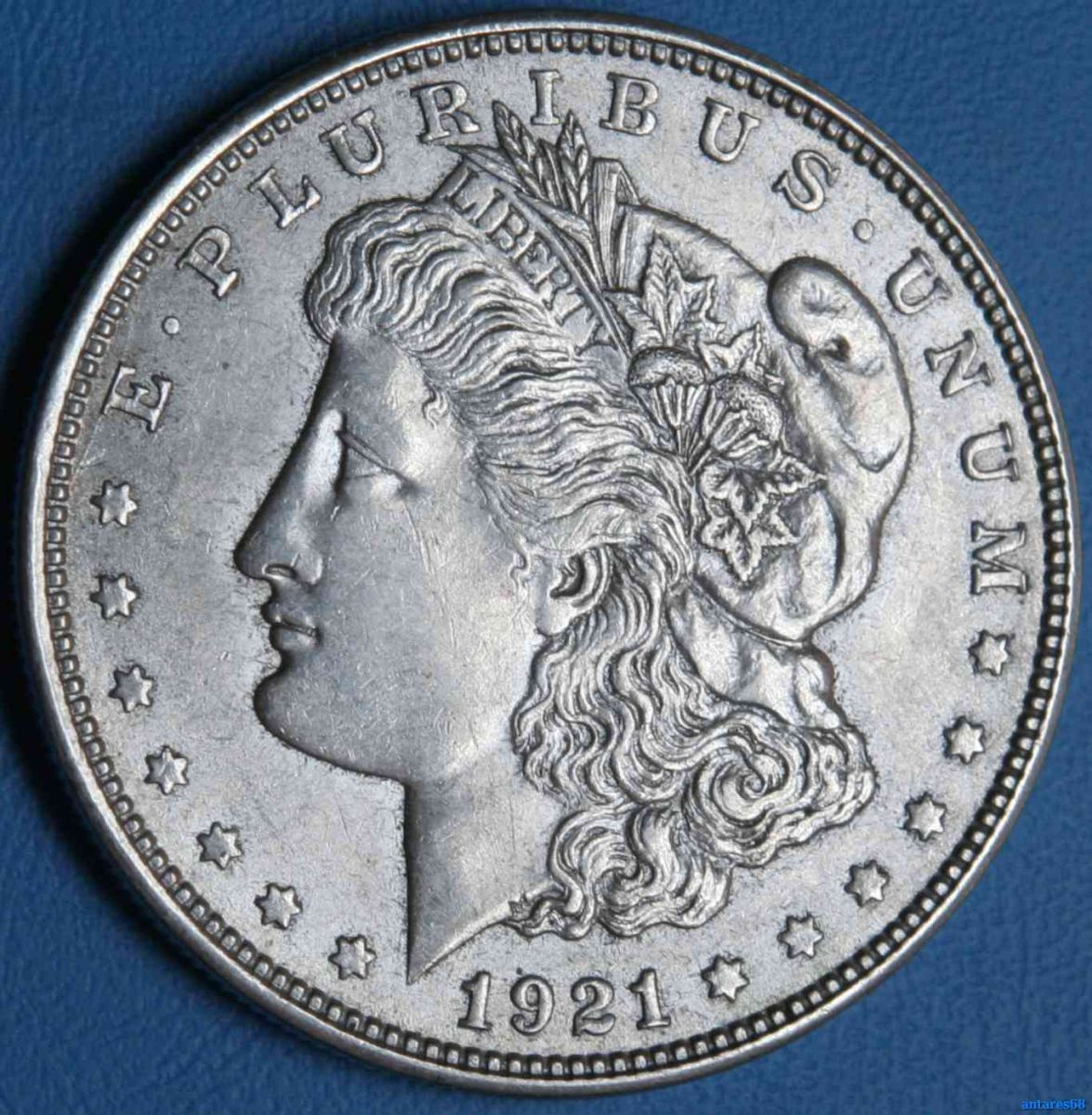 1$ 1921 (D) A