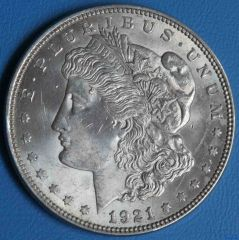 1$ 1921 A