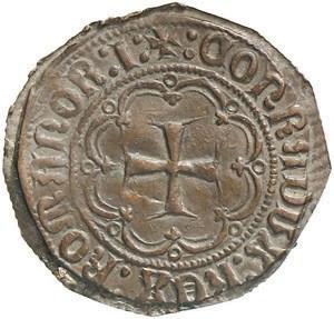 GENOVA PROVA DI RAFFAELE ADORNO 1443-1447