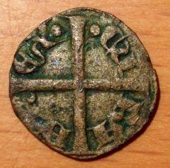 Genova , quartaro I tipo , XIV sec.