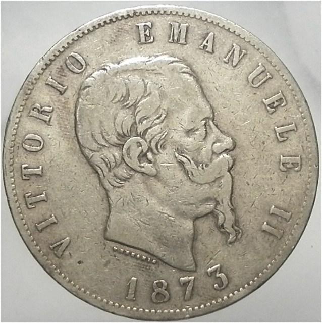 5 lire 73r