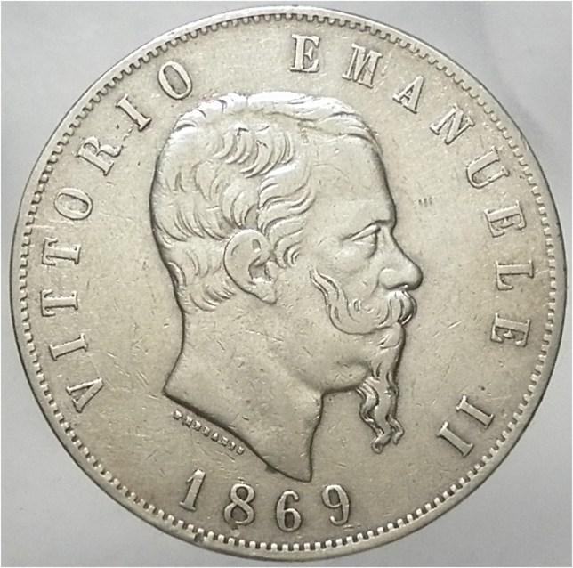 5 lire 69r