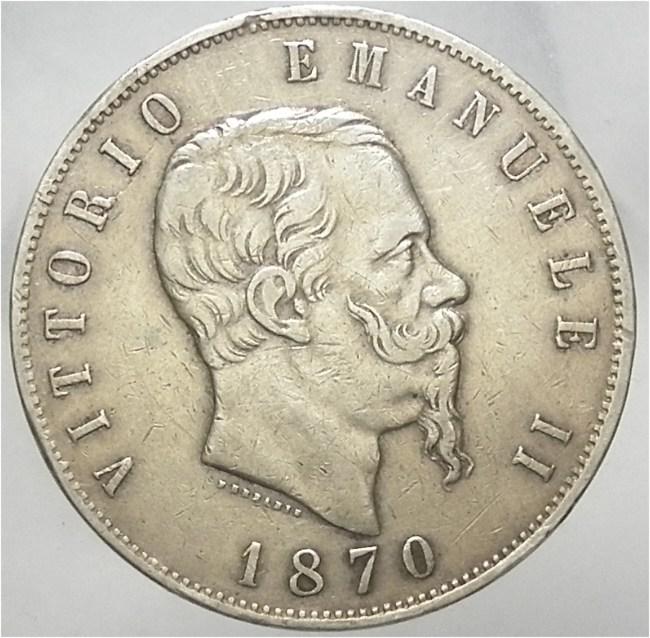 5 lire 70r