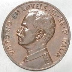 5 cent 15r