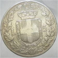 5 lire 79d