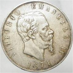 5 lire 71r