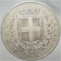 5 lire 77d