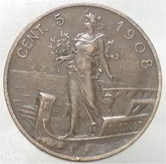5 cent 08d