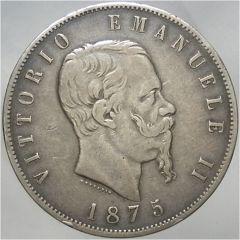 5 lire 75r