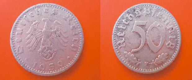 Moneta Deutsches Reich