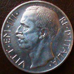 10 lire biga