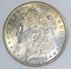 1879 P dritto