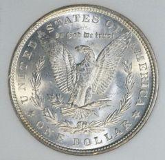 1879 P rovescio
