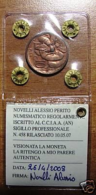 10 cent. Ape 1934 FDC