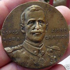 medaglia V.E. III