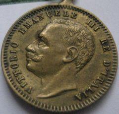 medaglia V.E.III