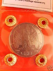 1 lira 1940 IIII (4 stanghette)