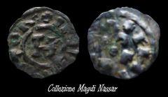 Lucca, denaro enriciano III tipo