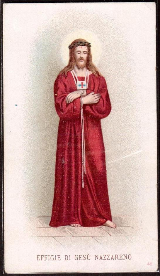 26 Gesù il Nazareno