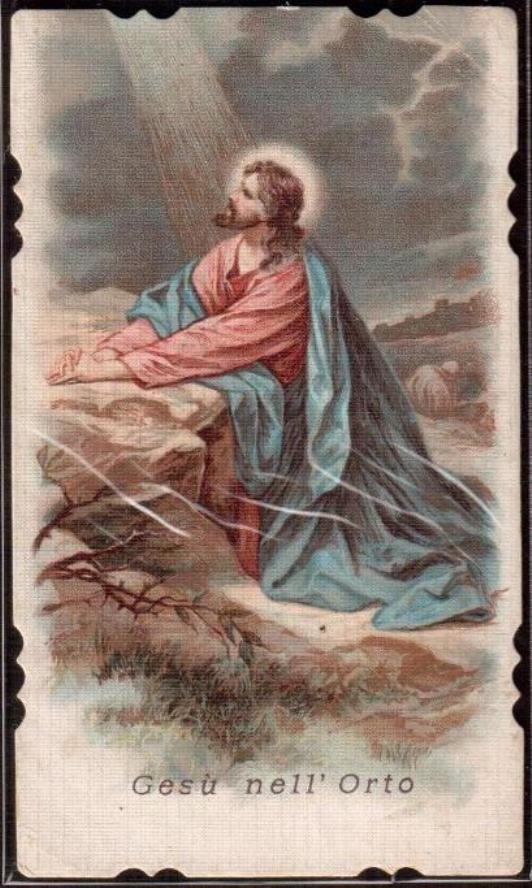23  Gesù nell'Orto