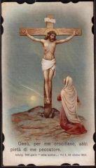 37 Maria ai piedi di Gesù Crocifisso