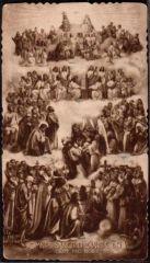 49 Tutti i Santi e le Sante di Dio