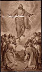 47 Gesù appare agli Apostoli dopo la sua Resurrezione