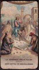 19  L'Entrata a Gerusalemme