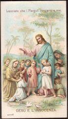 16  Gesù e i Bambini