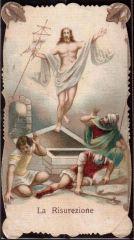 44 Resurrezione di Cristo Gesù
